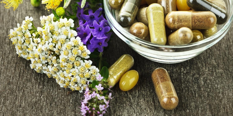 Wellness Center of Paris Slider 3 - Supplements